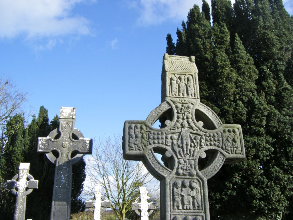 Monasterboice-3-Crosses