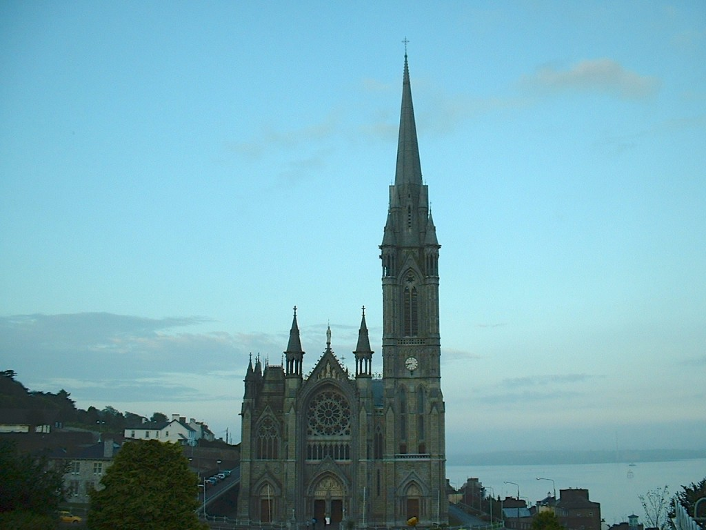 St.-Colma-Cathedral-Cobh