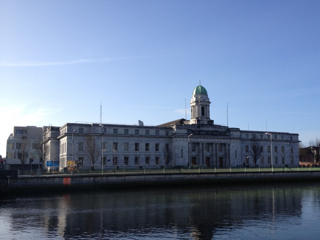 City Hall, Cork City