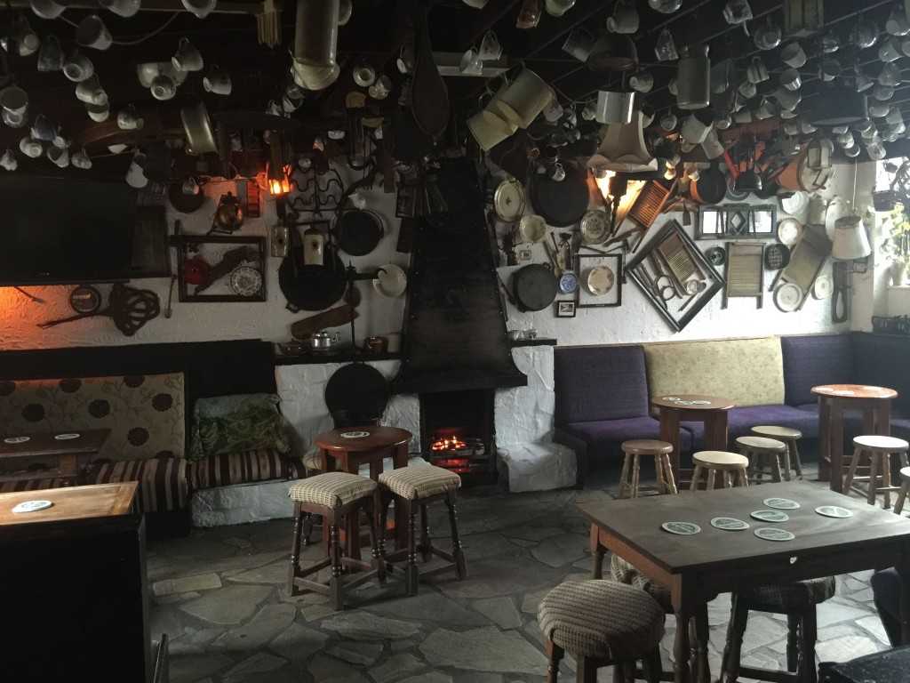 The Cottage Bar in Letterkenny