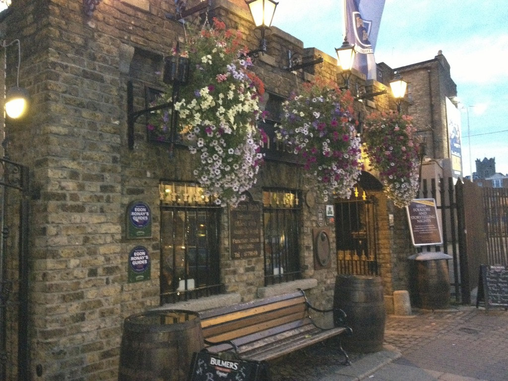 The Brazenhead